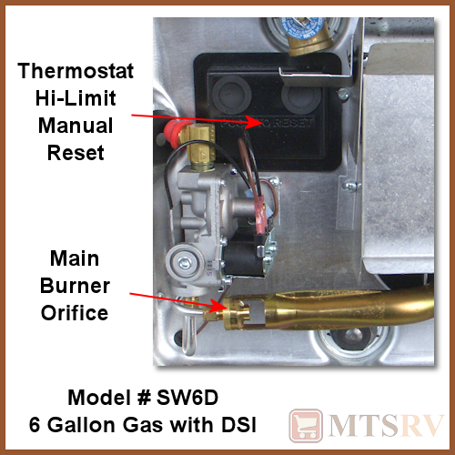 Water Heater Conversion To Electric Irv2 Forums